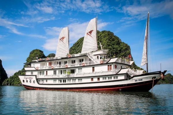 Signature Cruise Halong