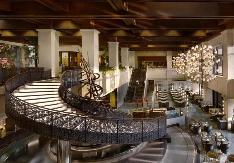 Sofitel Plaza Hotel Manila