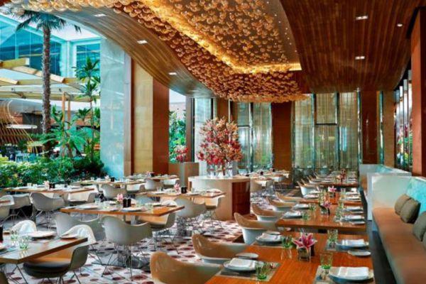 Solaire Resort & Casino Manila