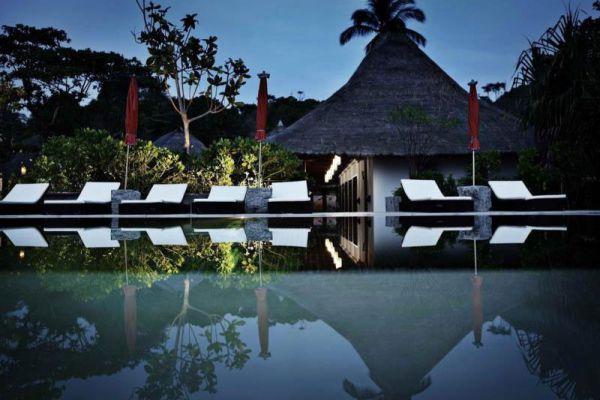 Srilanta Resort Lanta