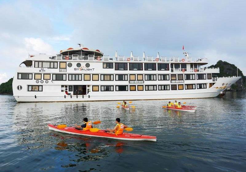 Starlight Cruise Halong