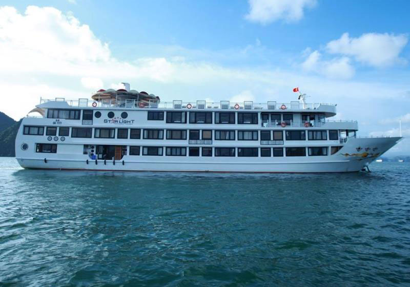 Starlight Cruise Halong