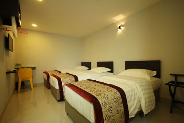 Starway Hotel Penang