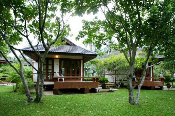 Suan Ban Krut Beach Resort Prachuap Khiri Khan