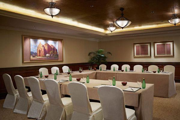 Sule Shangri-La Hotel Yangon