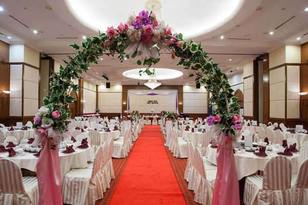 Summit Hotel Bukit Mertajam Penang