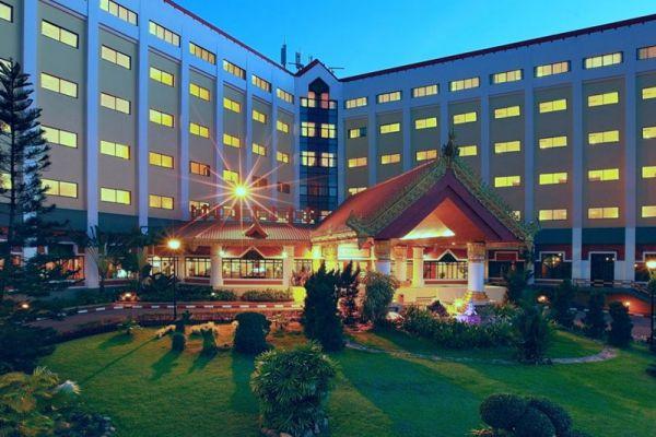 Summit Parkview Hotel Yangon