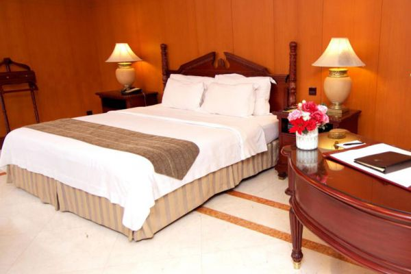 Sunlake Hotel Jakarta
