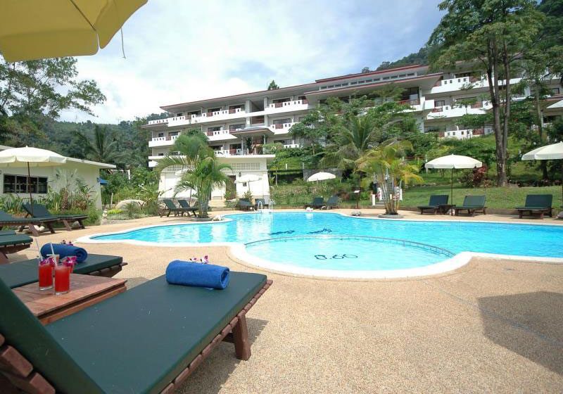 Sunset Resort Khaolak