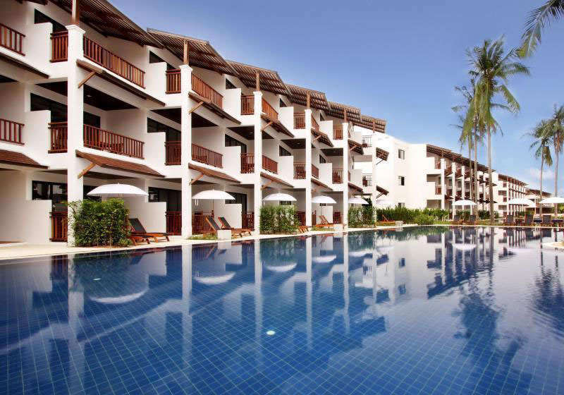 Sunwing Resort & Spa Phuket