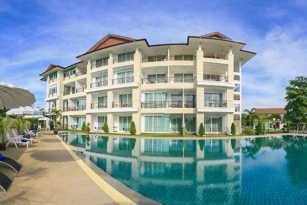 Tai‐Pan Resort & Condominium Hua Hin