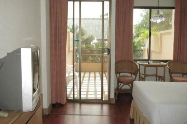 Takiab Beach Hotel Hua Hin