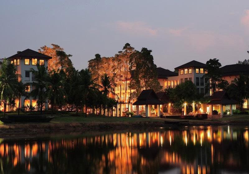 Tawaravadee Resort Prachinburi