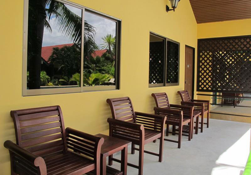Terra Selisa Resort Prachuap Khiri Khan