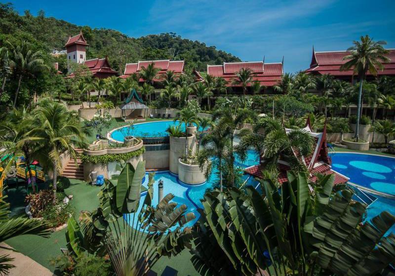 Thai Village Resort Krabi