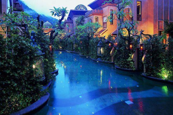 The Baray Villa By Sawasdee Village Phuket