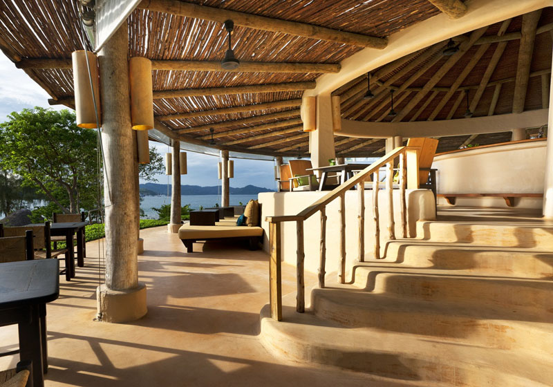 The Naka Island Resort & Spa Phuket