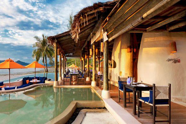 The Naka Island Resort & Spa Phuket