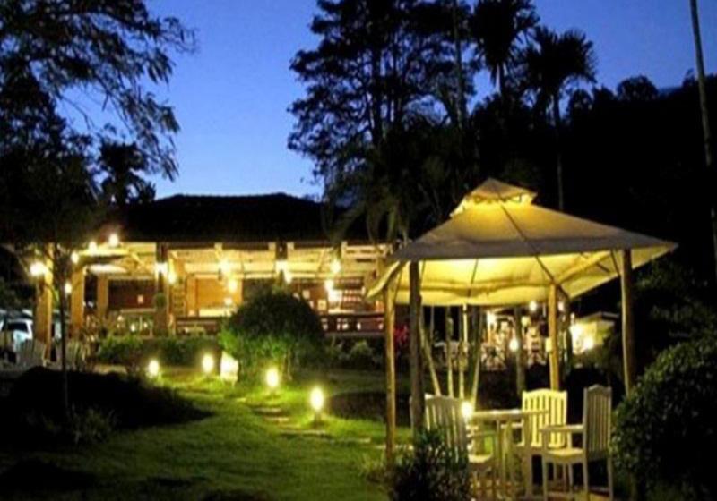 The Natural Garden Resort Chanthaburi