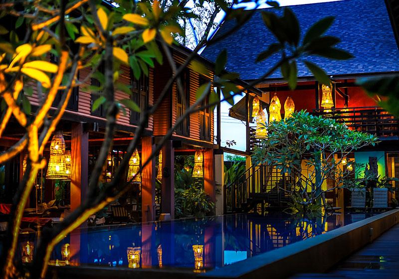 The Village House Kuching