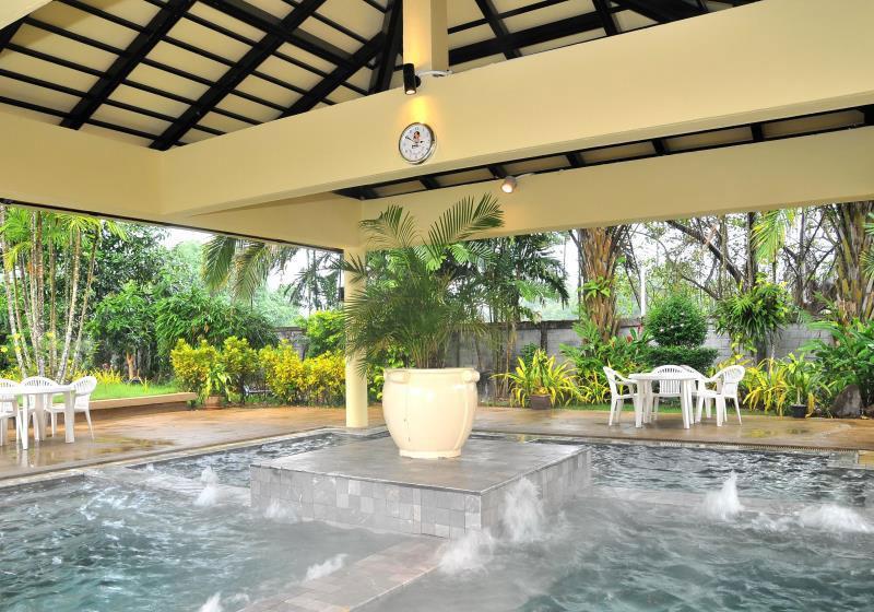 Tinidee Hotel Ranong