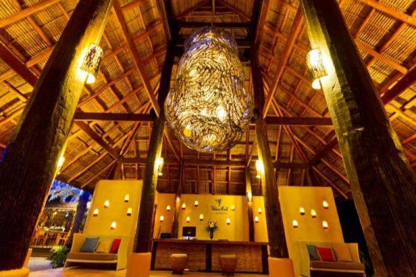 Tinkerbell Privacy Resort Koh Kood