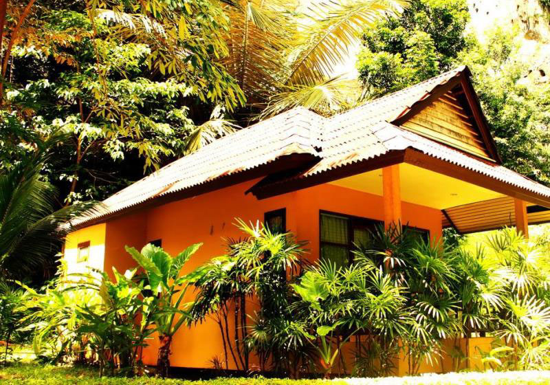 Tonsai Bay Resort Krabi