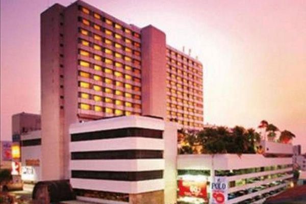 Topland Hotel & Convention Centre Phitsanulok
