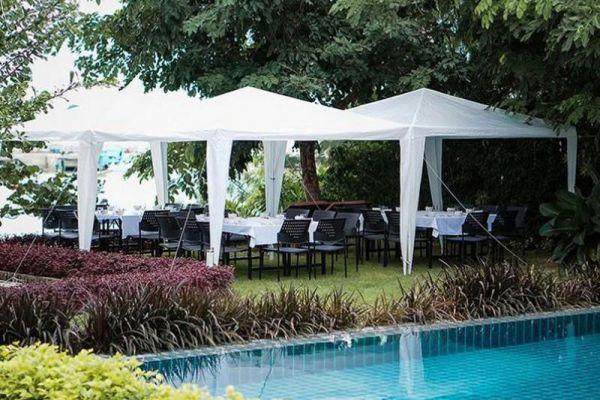 Trishawa Resort Prachuap Khiri Khan
