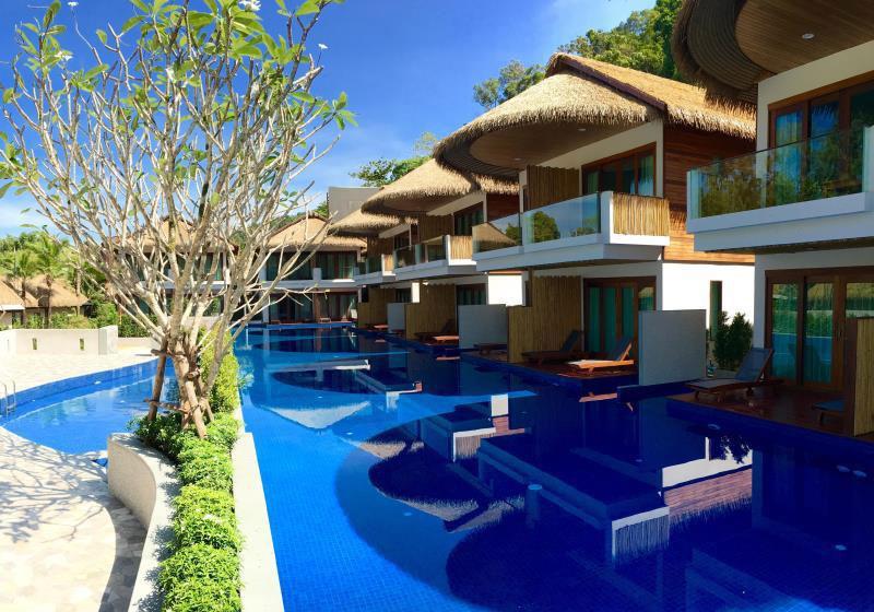 Tup Kaek Sunset Beach Resort & Spa Krabi