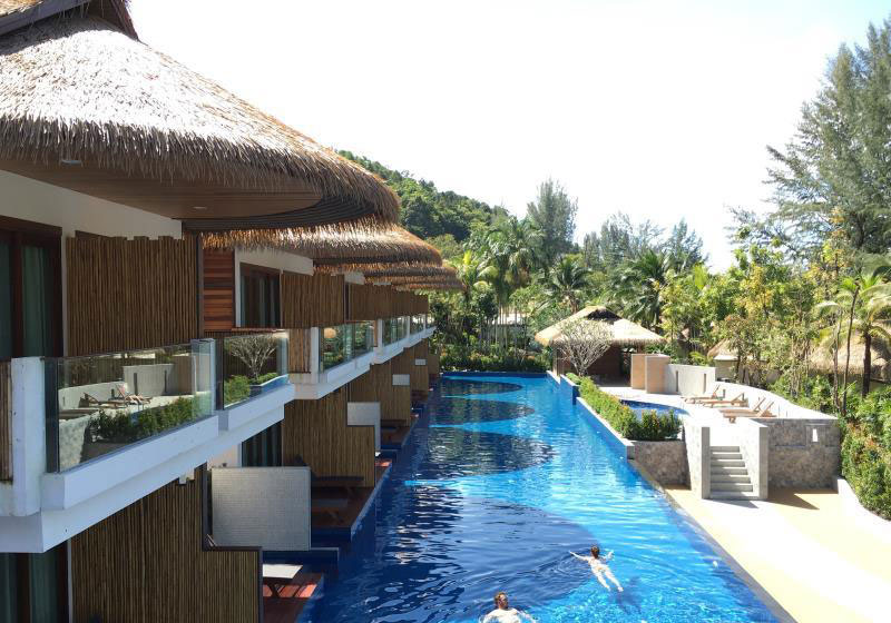 Tup Kaek Sunset Beach Resort & Spa Krabi