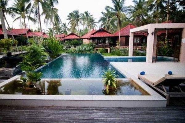 Tusita Resort & Spa