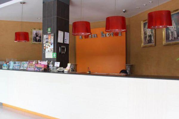 Twin Hotel Phuket