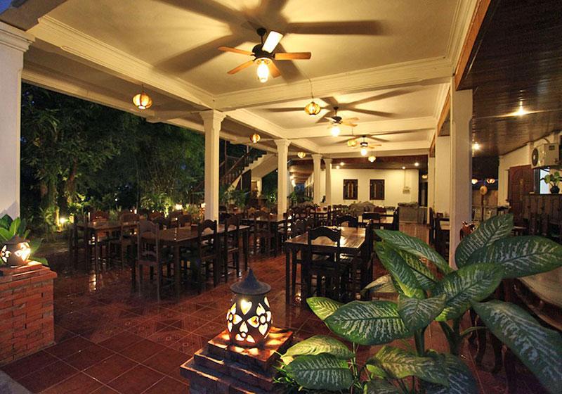 Vangsavath Hotel Luang Prabang