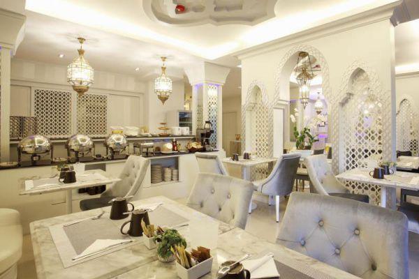Verandah Hotel Krabi