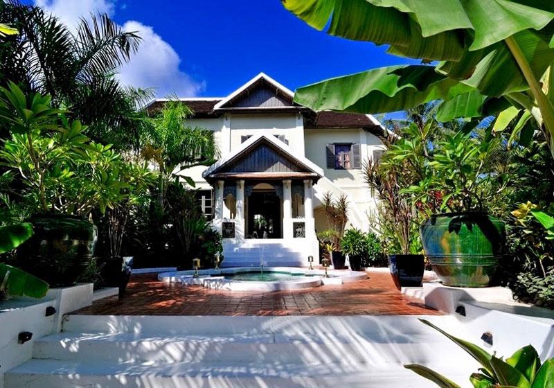 Villa Maly Luang Prabang