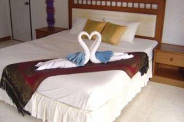 Villa Resort Koh Lanta