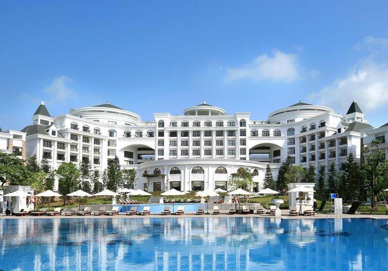Vinpearl Resort Halong