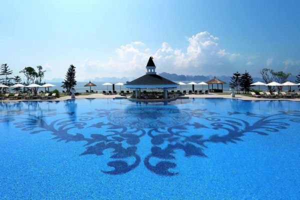 Vinpearl Resort Halong