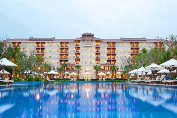 Vinpearl Resort & Villas Danang