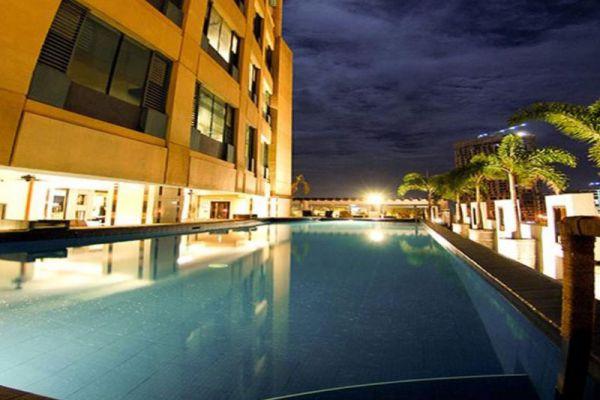 Vivere Hotel Manila