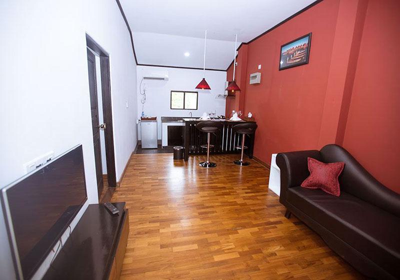 WH Hotel & Service Apartment Yangon
