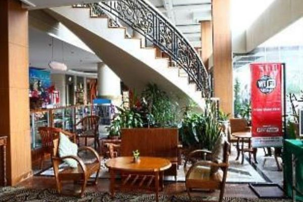 Wattana Park Hotel Trang