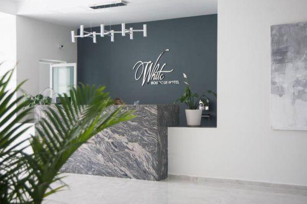White Boutique Hotel Sihanoukville