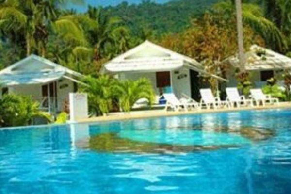 White House Bailan Resort Koh Chang