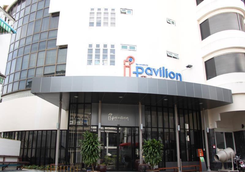iPavilion Hotel Phuket