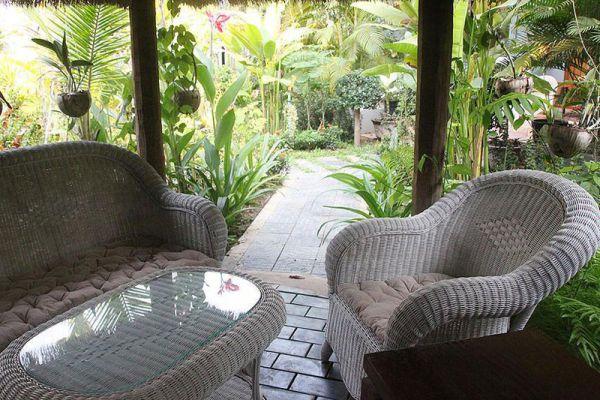3 Monkeys Villa Siem Reap
