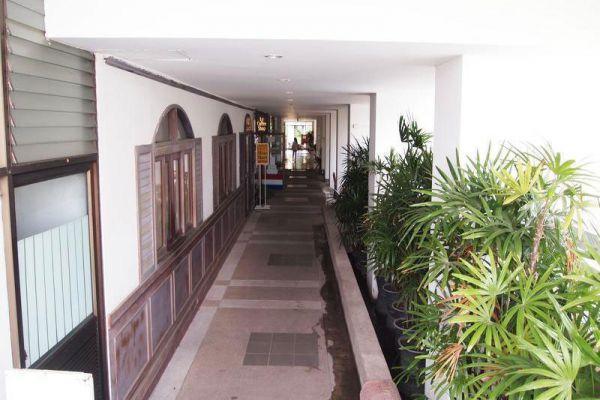 Abricole Resort Pattaya
