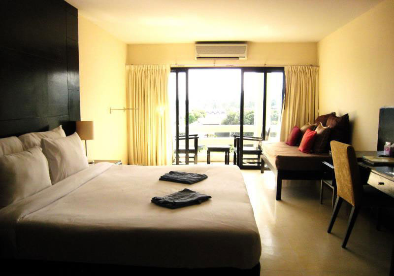 Amarin Resort Samui