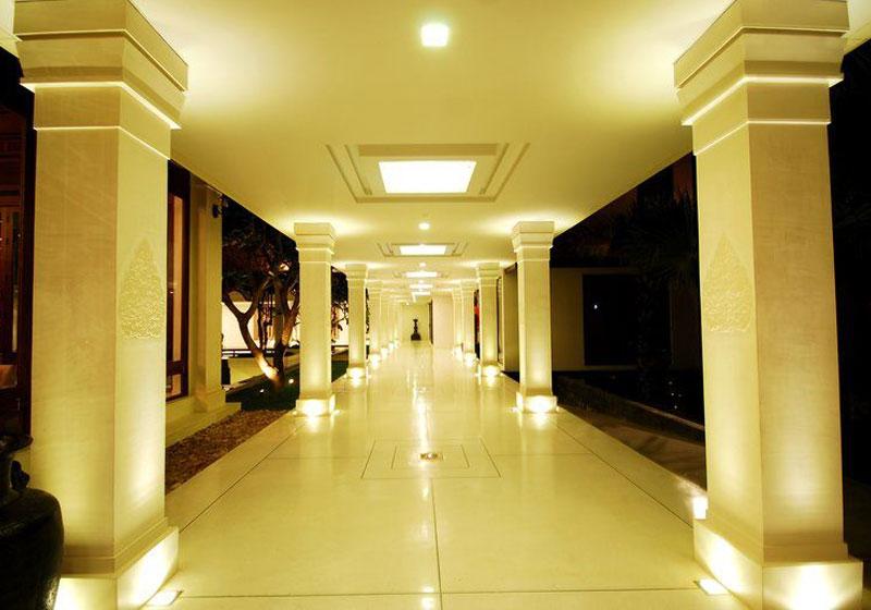 Anantara Angkor Resort & Spa Siem Reap